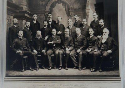 1890 reunion