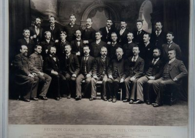 1893 reunion