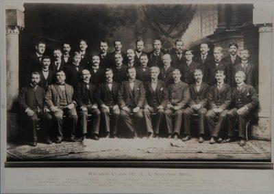 1897 reunion