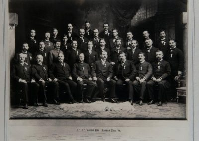 1898 reunion