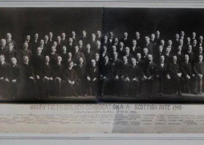 1902 50th Convocation