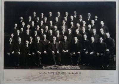 1903 reunion