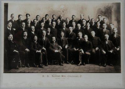 1904 reunion