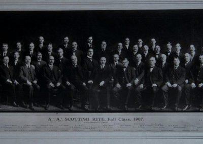 1907 fall