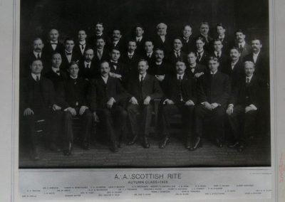 1908 autumn