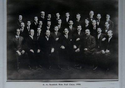 1908 fall