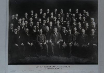 1908 reunion