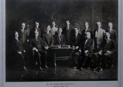 1909 spring