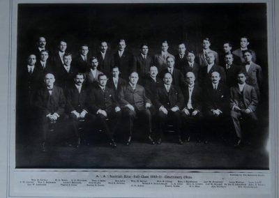 1910-11 fall
