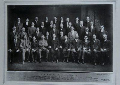 1911 fallreunion