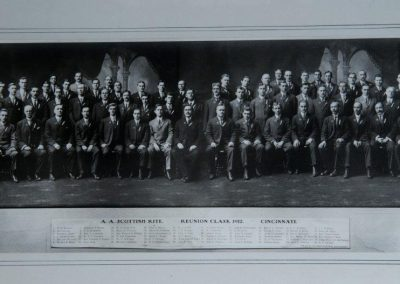 1912 reunion