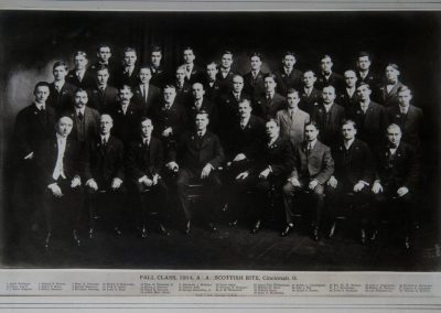 1914 fall