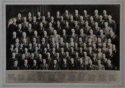 1916 reunion