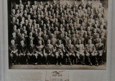 1918 reunion