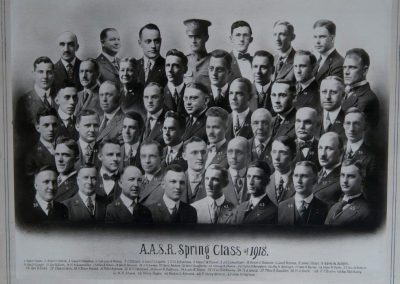 1918 spring