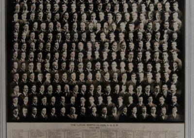 1919 fall