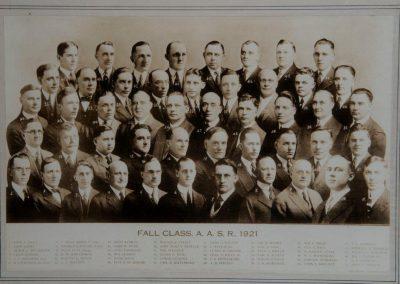 1921 fall