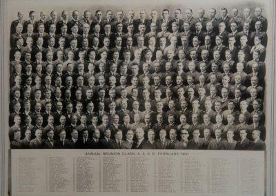 1921 reunion