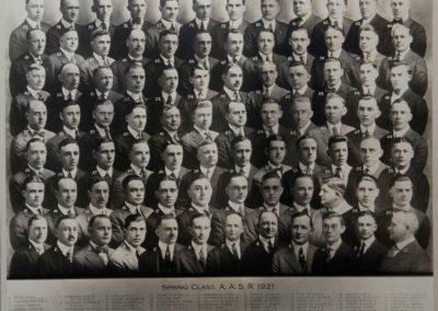 1921 spring