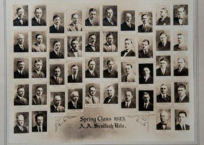 1923 spring