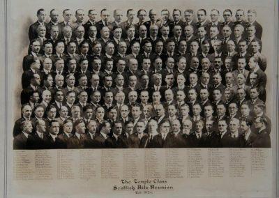 1924 reunion