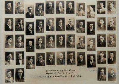 1925 spring