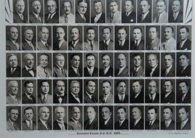 1935 reunion