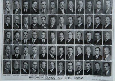 1936 reunion