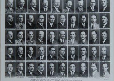 1939 Ralph A. Tingle reunion