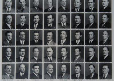 1940 Hugo G. Eisenlohr fall
