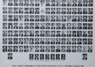 1993 fall