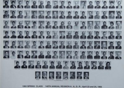 1993 reunion