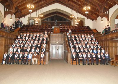 2012 Spring Class Picture